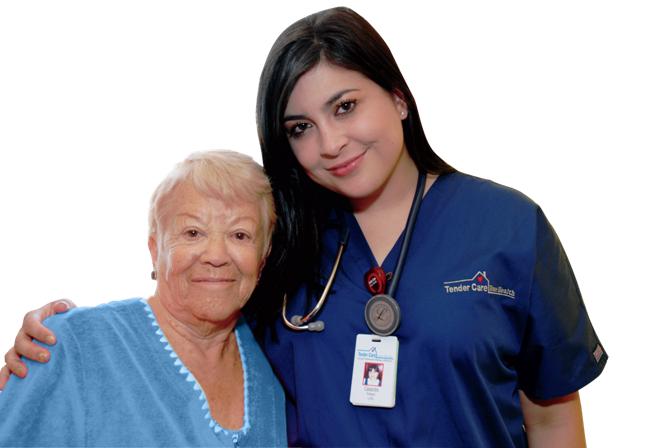 COMMITMENT to our mission, vision and standards means we strive to create an environment of teamwork and performance improvement in pursuit of home health excellence.